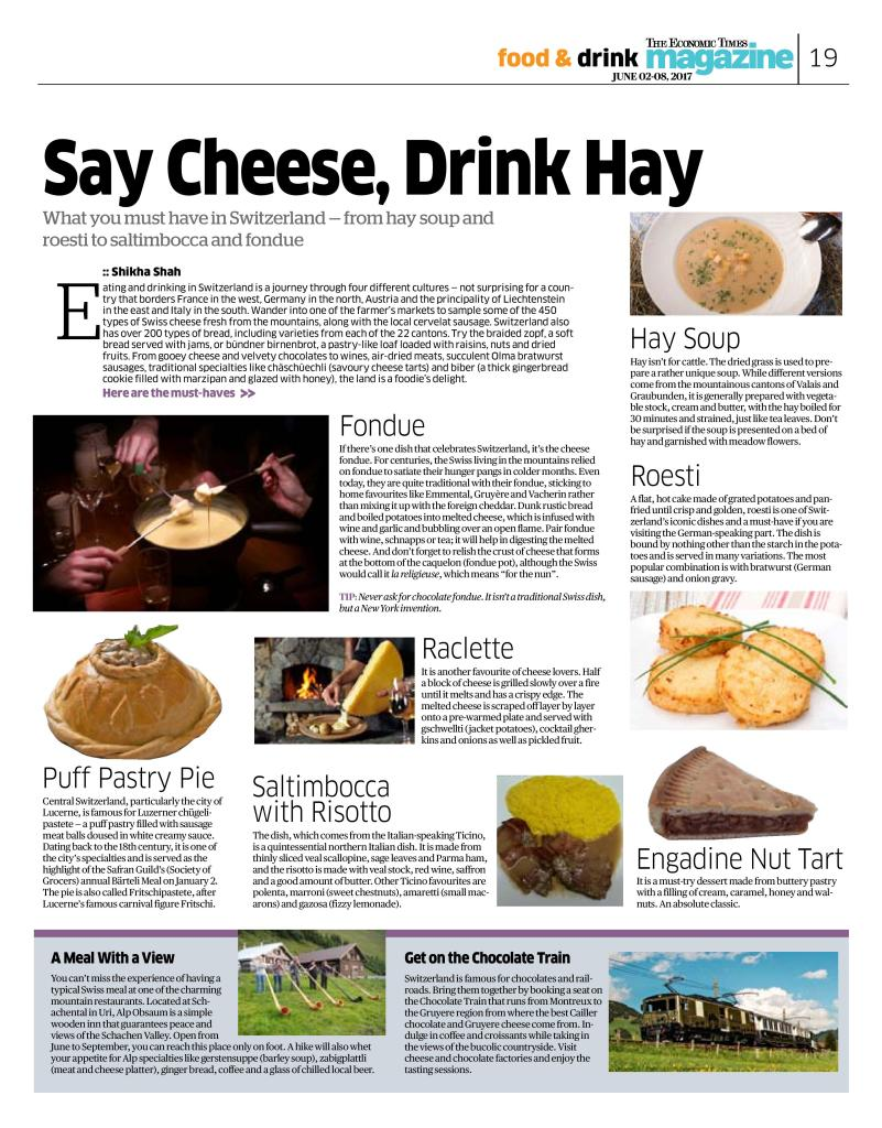 SWISS FOOD PIECE, JULY 2, 2017 - ECONOMIC TIME MAG-page-001