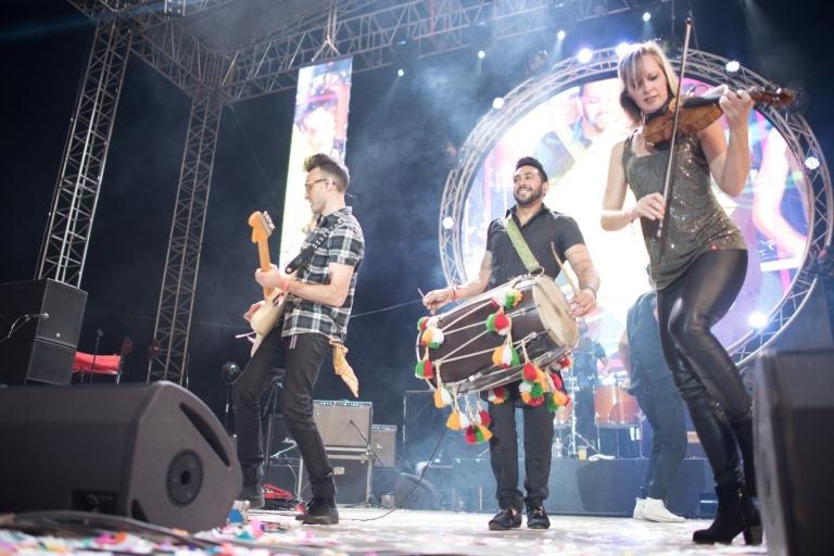 Delhi 2 Dublin at SulaFest 2016