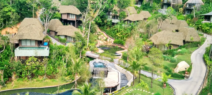 KEEMALA: WHERE LAVISHNESS MINGLES WITH RUSTIC NATURE