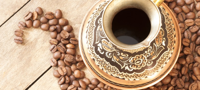 TOP 10 COFFEE SPOTS IN DUBAI