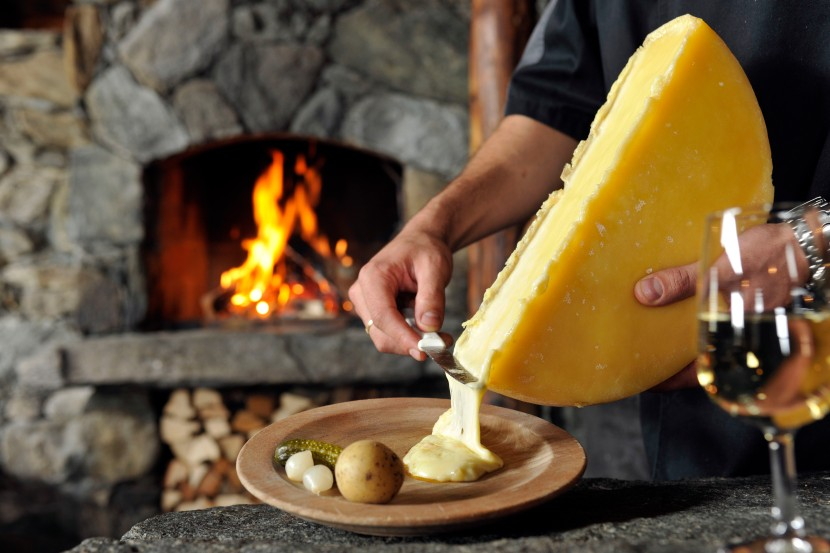 SWISS CUISINE – A POTPOURRI OF INFLUENCES