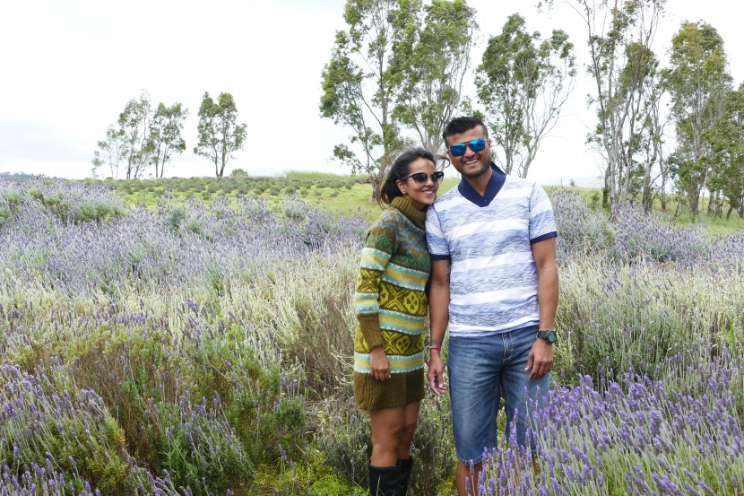 BAROSSA VALLEY – EVERY WINE-LOVING COUPLE'S RETREAT