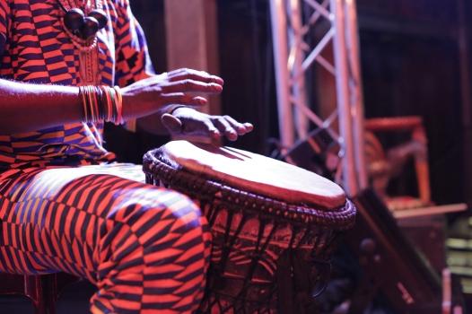 Djembe drumming experience3