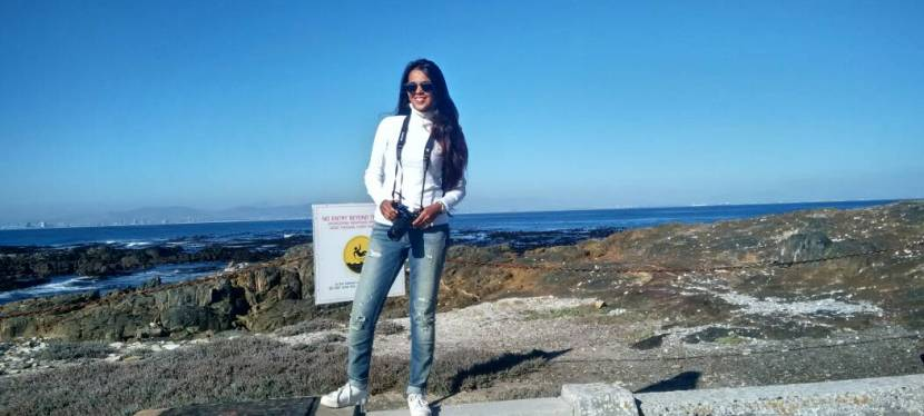 ROBBEN ISLAND – A DAY TRIP FROM CAPETOWN