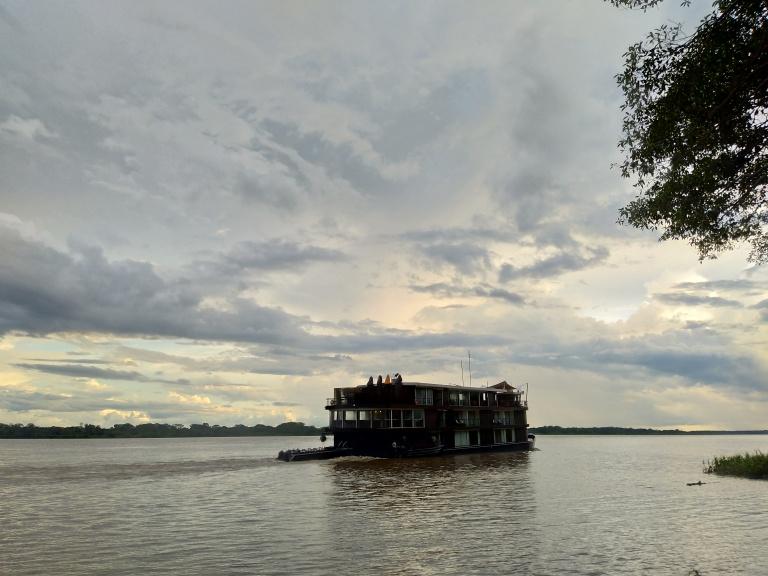 AMAZON CRUISE 1
