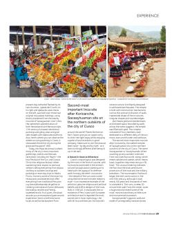 CUSCO, PERU -INDIA OUTBOUND MAGAZINE JAN-FEB 2018-page-002