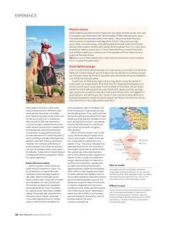 CUSCO, PERU -INDIA OUTBOUND MAGAZINE JAN-FEB 2018-page-003
