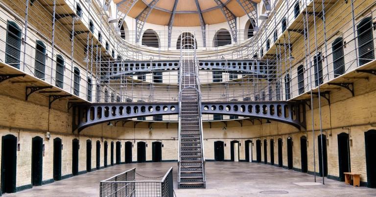 dublin jail