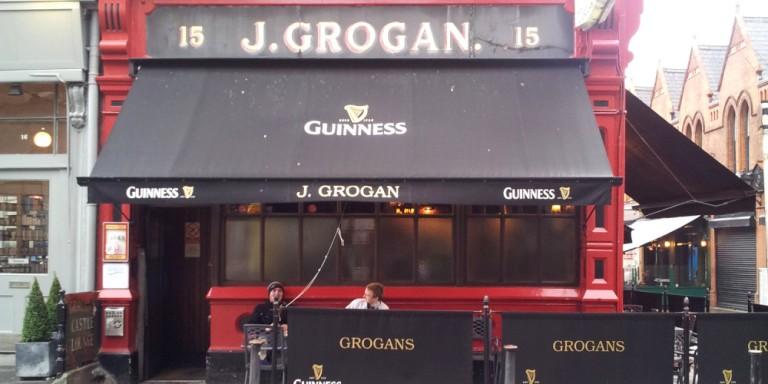 J Grogan dublin