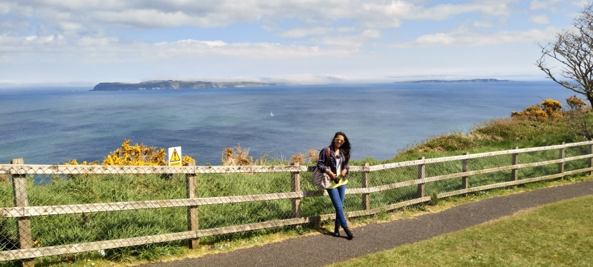 ROAD TO HEAVEN – ROADTRIPPING NORTHERN IRELAND