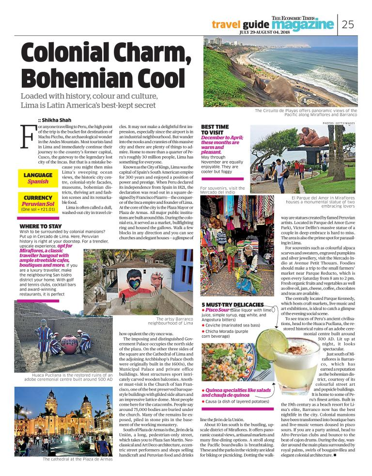 LIMA HIGH RES PDF - ECONOMIC TIMES SUNDAY MAG-page-001