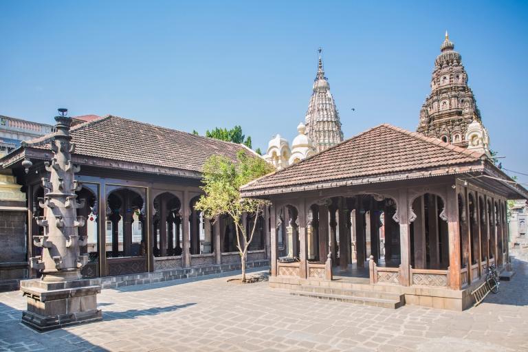 Ram Mandir at Phltan Rajwada complex