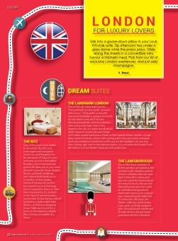 Luxury - London