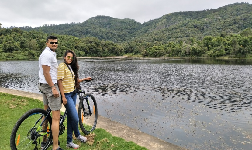 CLOSER TO NATURE IN KODAIKANAL