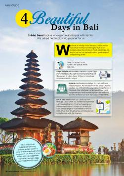 mini guide - 4 days in bali - india outbound-page-001