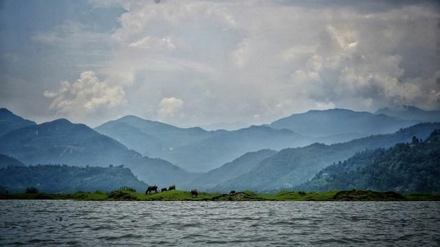Wild And Wonderful Pokhara