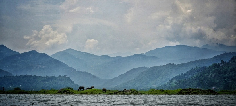 WILD AND WONDERFUL POKHARA
