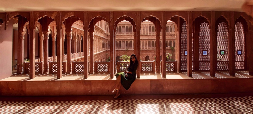 BIKANER – A CITY OF GOLDEN SANDS & STARRY SKIES